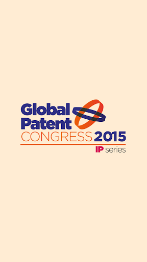 Global Patent Congress 2015