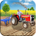 Tractor Drive 3D : Offroad Sim Farming Game download
