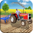 Tractor Drive 3D : Offroad Sim Farming Game file APK Free for PC, smart TV Download