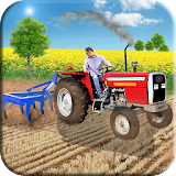Tractor Drive 3D : Offroad Sim Farming Game Apk Download Free for PC, smart TV