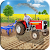 Tractor Drive 3D : Offroad Sim Farming Game file APK for Gaming PC/PS3/PS4 Smart TV
