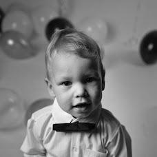 Wedding photographer Aleksandr Gudechek (Goodechek). Photo of 04.11.2017