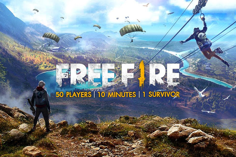 Garena Free Fire Screenshot 0