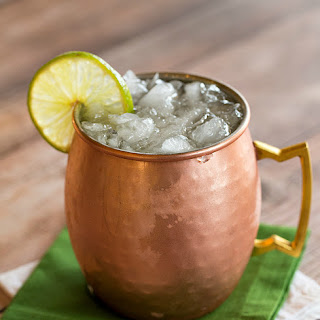 How to Make a Moscow Mule.