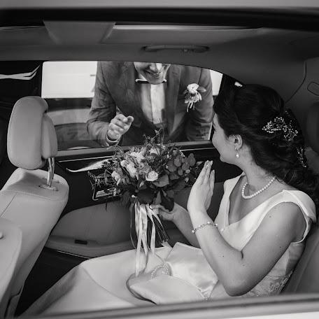 Wedding photographer Elena Nurullova (elenanurullova). Photo of 06.12.2016