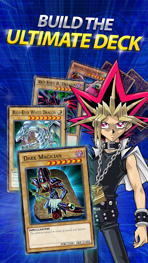 Yu-Gi-Oh! Duel Links 4.9.0 screenshots 2