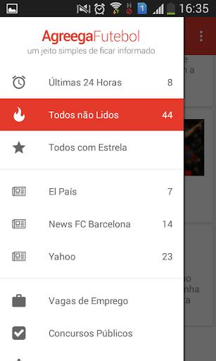 Notícias do Atlético-GO