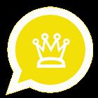 واتـس  الذهبي  الإصدار الأخير icon