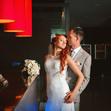 Wedding photographer Liliya Simonova (lilisimo). Photo of 15.10.2015