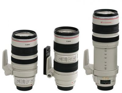 обзор Canon EF 28-300 F3.5-5.6L IS USM