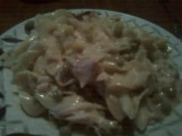 Chicken Junk Recipe