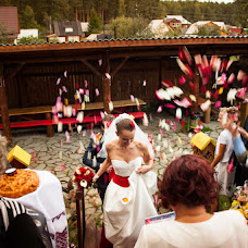 Wedding photographer Vitaliy Chesnokov (VT32). Photo of 17.10.2013