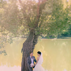 Wedding photographer Evgeniy Gladkov (GRANATstudiya). Photo of 27.01.2014