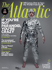 The Atlantic Magazine