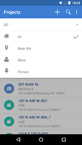 XactPRM Mobile screenshot 2