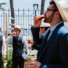 Wedding photographer Roberto Abril olid (RobertoAbrilOl). Photo of 28.08.2016