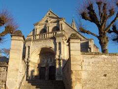 photo de Saint Gervais