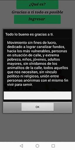Vivir para Servir screenshot 2