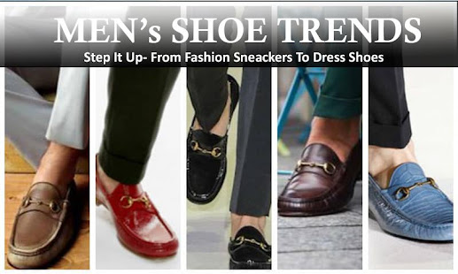 5af7887327c8c Stylish Ladies Shoes Designs-Men Shoes Collection - التطبيقات على ...