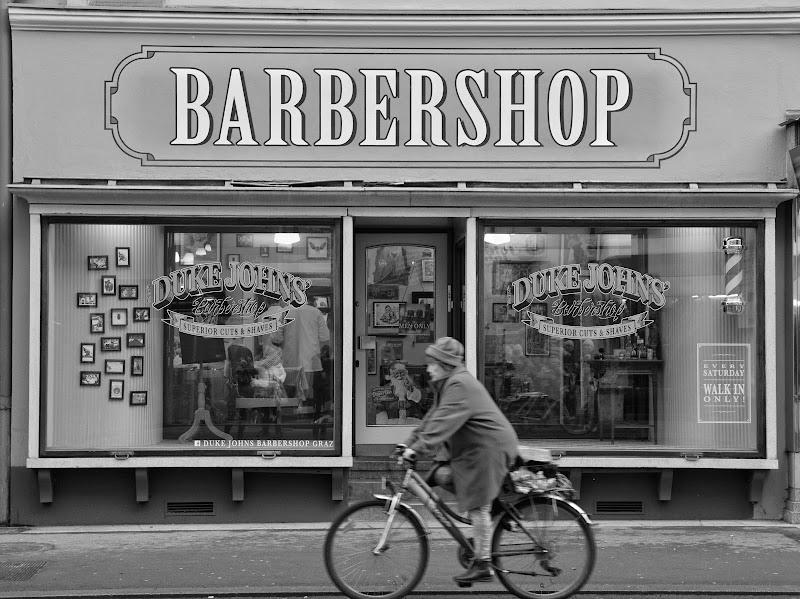 Barbershop di akidelpre