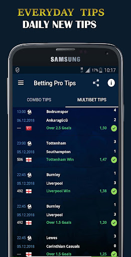 Betting Pro Tips -Daily Sports Betting Predictions photos 2