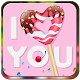 Love text pic APK