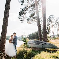 Wedding photographer Tatyana Zhukovskaya (Tanya83). Photo of 07.09.2018