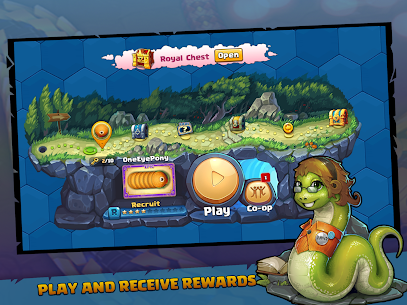 Little Big Snake MOD APK 2.6.33 (VIP Enabled) 9