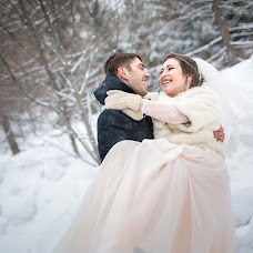 Wedding photographer Vadim Pasechnik (fotografvadim). Photo of 18.02.2017