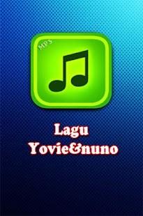 Lagu Yovie&nuno - náhled