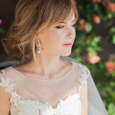 Wedding photographer Yana Moseevskikh (Moseevskikh). Photo of 25.02.2017