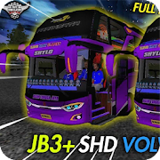 Mod Strobo Bussid