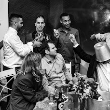 Wedding photographer Gustavo Moralli (sucessofotoefilm). Photo of 18.07.2018