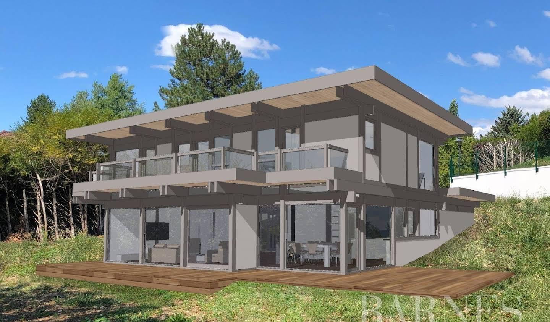 Vente Maison De Luxe Annecy Le Vieux 1 750 000 190 M