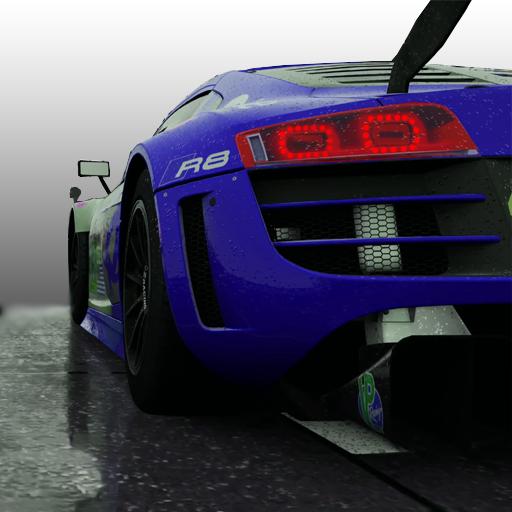 XTREME FAST RACING:STREET RACE