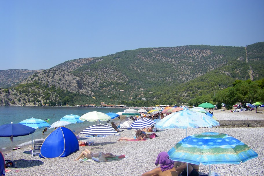 Psatha Beach