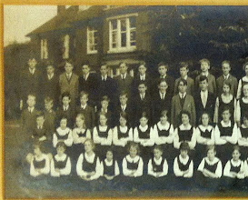 Photo: Diss Secondary School - Boarders at Uplands - 1/4 (Courtesy of Richard Budds)