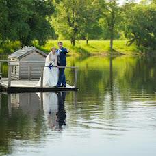 Wedding photographer Konstantin Skvorko (skvora). Photo of 07.06.2015