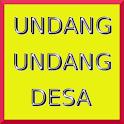 Undang-Undang Desa icon