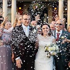 Wedding photographer Matthew Grainger (matthewgrainger). Photo of 08.12.2017