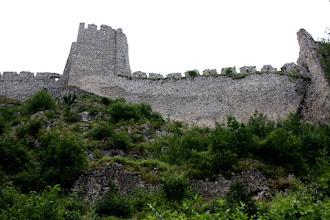 Photo: Day 82 - Golubac Fortress #7