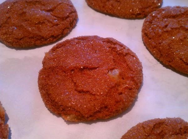 Ginger Cracks Recipe