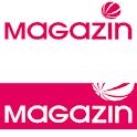 Güncel Magazin icon