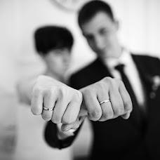 Wedding photographer Dima Vinogradov (DimaVinograd). Photo of 17.03.2016
