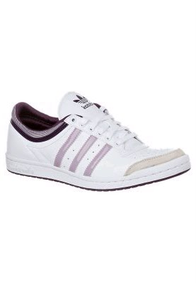 quality design 12483 74a42 ... on sophisticated design  the white sneakers TOP TEN LOW SLEEK from  Adidas! 6-hole lacing non-slip soles Insole  Textile Lining  Textile lining  Paragraph ...