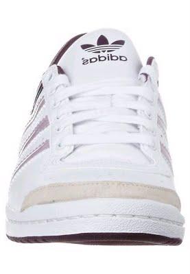 Adidas Top Ten Low SLEEK zapatillas Blanco sofvis d
