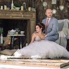 Wedding photographer Said Dakaev (Saidina). Photo of 04.11.2018