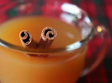 Mulled Winter Punch