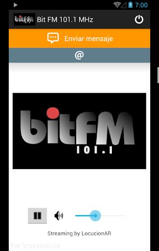 玩免費音樂APP|下載Bit FM 101.1 MHz app不用錢|硬是要APP