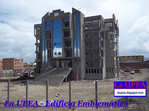 UPEA, Bolivia